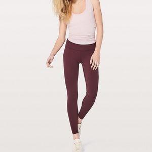 Lululemon Align Pant-Full Length